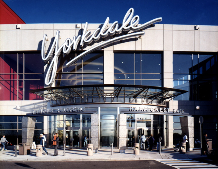 187 Yorkdale Phase 1 Amp 2 20 Vic Management Inc