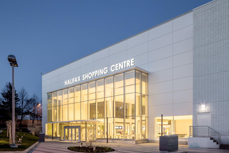 187 Halifax Shopping Centre 20 Vic Management Inc