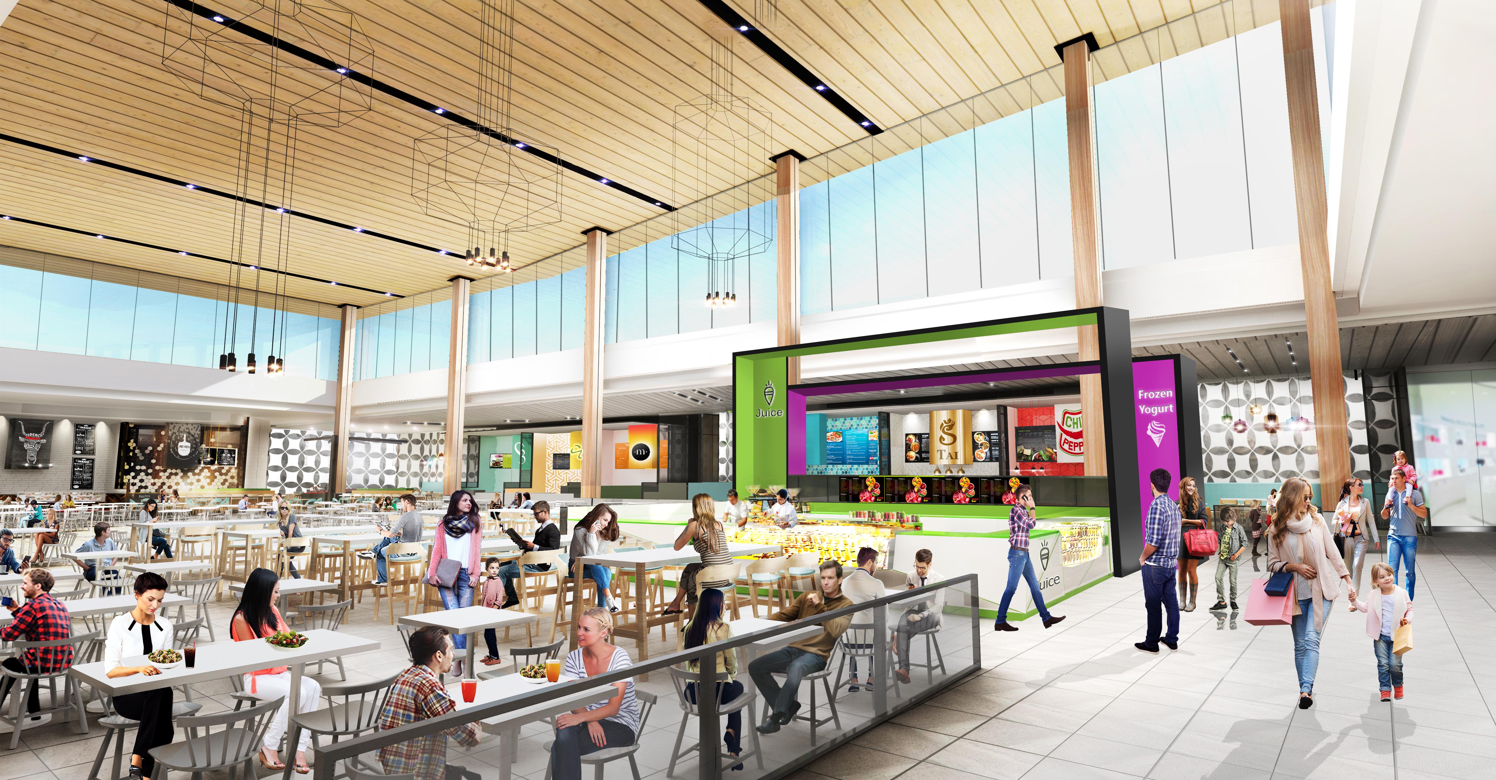 187 Devonshire Mall 20 Vic Management Inc
